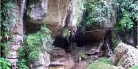 Gua Mabolu situs pra sejarah