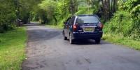 Prasarana transportasi di Sulawesi