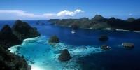 Pulau-pulau di Sulawesi