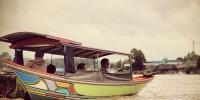 kapal motor lokal sulawesi