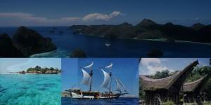 potensi wisata sulawesi