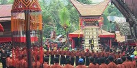 ritual upacara tana toraja