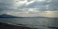 pantai lombang-lombang mamuju