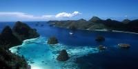 taman laut nasional bunaken