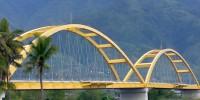 jembatan palu iv sulawesi