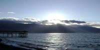 pantai talise palu sulawesi tengah