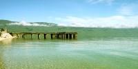 Danau Poso Sulawesi