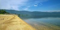 Pasir Putih dan Kuning Danau Poso
