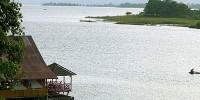 Pemandangan Danau Poso Sulawesi