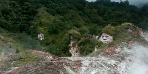 obyek wisata bukit kasih