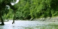 Sekitar Sungai Sa'dan