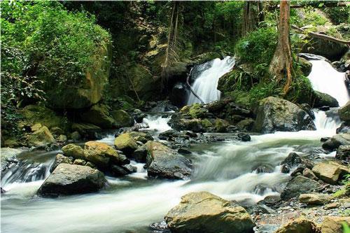Sejuknya Taman Wisata Wera – Sulawesi Tengah
