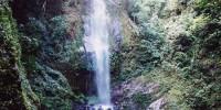 Air Terjun Lombongo