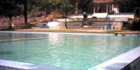 Kolam Air Panas Lombongo