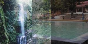 Pemandian dan Air Terjun Lombongo