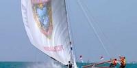 Perahu Khas Mandar Yang Tangguh