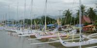 Perahu Khas Sulawesi