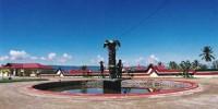 Tugu Peresmian Pentadio Resort