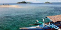 Gugusan Kepulauan Togean Sulawesi Tengah