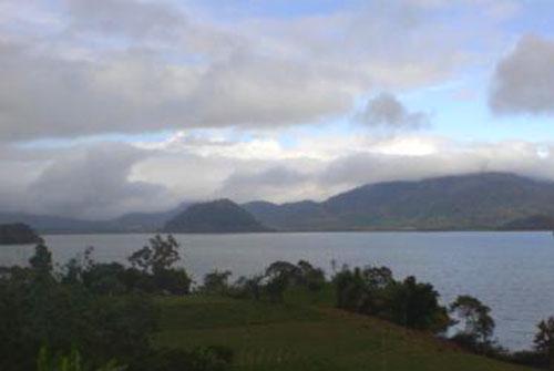Danau Moat Sulawesi Utara Go Celebes