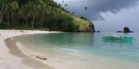 pantai pulau mahoro sulawesi utara