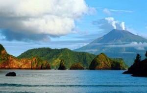 pulau mahoro sulawesi utara