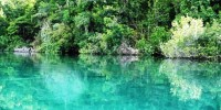 kejernihan danau matano sulawesi selatan