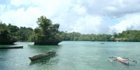 danau napabale sulawesi tenggara