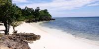 pantai donggala sulawesi tengah