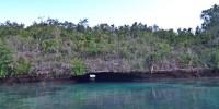 terowongan danau napabale sulawesi tenggara
