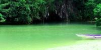 sungai taborasi kolaka sulawesi tenggara