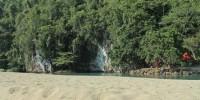 view sungai taborasi kolaka sulawesi tenggara