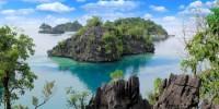 pulau labengki wisata sulawesi tenggara
