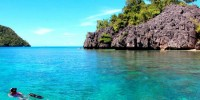 pulau labengki wista sulawesi tenggara